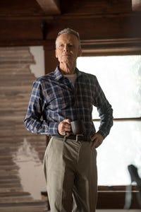 David Clennon as Judge Dellinger