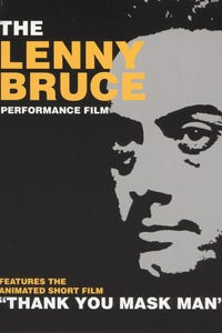 Lenny Bruce Performance Film