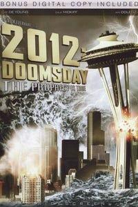 2012: Doomsday as Susan Reed