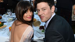 Lea Michele Remembers Cory Monteith on the 4th Anniversary of His Death