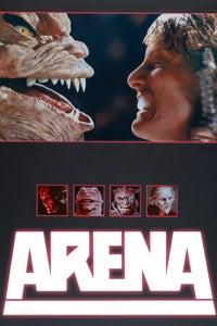 Arena as Quinn