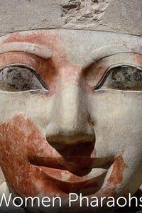 Women Pharaohs