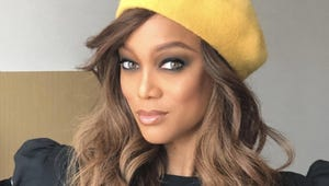 Dancing With the Stars: Tyra Banks Replaces Tom Bergeron and Erin Andrews as Host
