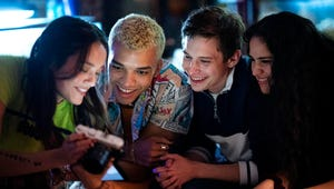 Genera+ion Review: HBO Max's Gen-Z Dramedy Is Extra in All the Right Ways