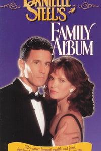 Danielle Steel's 'Family Album' as John Wells
