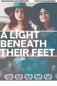 A Light Beneath Their Feet as Jeremy