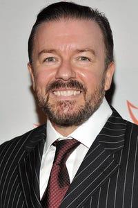 Ricky Gervais as Argonaut