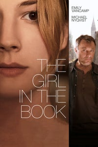 The Girl in the Book as Emmett Grant