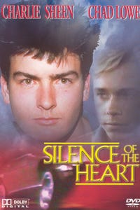 Silence of the Heart as Monica