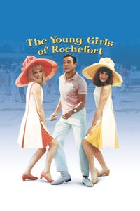 The Young Girls of Rochefort as Delphine Garnier