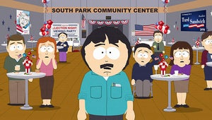 South Park Scrambled to Respond to the Election, and Even It Didn't Really Know What to Say