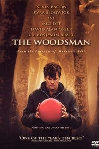 The Woodsman as Vickie