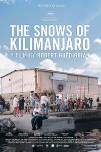 The Snows of Kilimanjaro as Emile