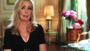 Real Housewives of Orange County Trailer: Who Says Brooks Has Fake Cancer?