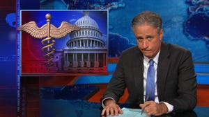 The Daily Show With Jon Stewart, Season 20 Episode 92 image