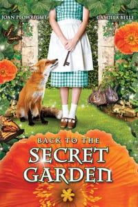 Back to the Secret Garden as Dr. Snodgrass