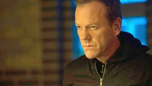 Monday Review: The Return of 24 and Louie