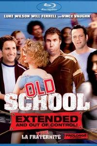 Old School as Heidi