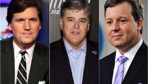 New Sexual Misconduct Lawsuit Filed Against Fox News, Sean Hannity, Tucker Carlson, and Ed Henry