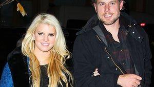 Report: Jessica Simpson Pregnant with Baby No. 2