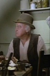 Dub Taylor as Charles