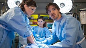 Watch My Show: The Night Shift's Gabe Sachs and Jeff Judah Answer Our Showrunner Survey
