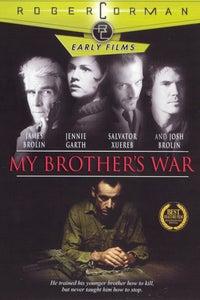 My Brother's War as Mary Fagan Bailey