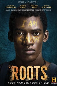 Roots as Kizzy