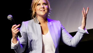 Amy Schumer Is Inside All of Fox's Animated Series, but How'd She Do?
