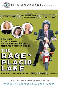 The Rage in Placid Lake as Lachie