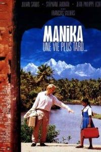 Manika Une Vie Plus Tard as Manika