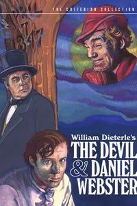 The Devil and Daniel Webster as Hank