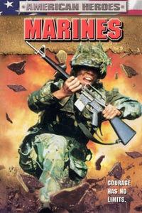 Marines as Kirilenko