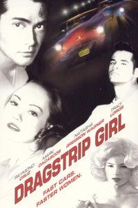 Dragstrip Girl as Laura