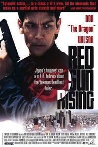 Red Sun Rising as Capt. Meisler