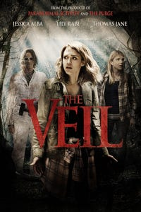 The Veil as Sarah Hope
