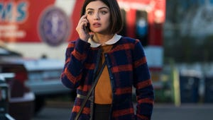 Life Sentence Is Canceled, Says Lucy Hale
