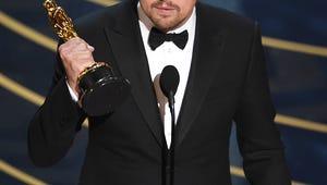 Spotlight, Mad Max: Fury Road and Leonardo DiCaprio Top Oscars