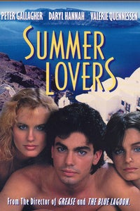Summer Lovers as Michael Pappas