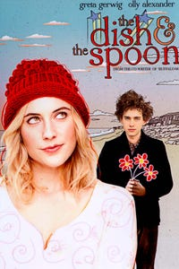 The Dish & the Spoon as Husband