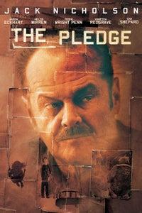 The Pledge as Duane Larson