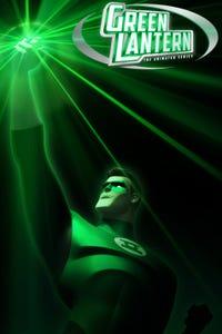 Green Lantern: The Animated Series as Hal Jordan/Green Lantern