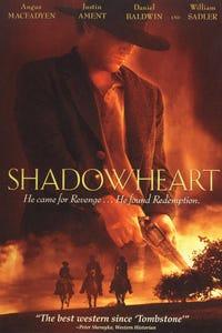 Shadowheart as Will Tunney