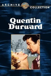 Quentin Durward as Hayraddin