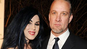 Jesse James and Kat Von D Are Engaged