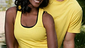 Amazing Race's Brian and Ericka: Poker Chips --- Not the Bungee --- Were Our Demise