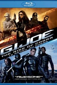 G.I. Joe: The Rise of Cobra as The Doctor/Rex