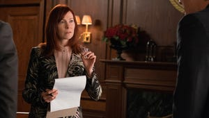 """The Good Wife's Carrie Preston on an Elsbeth Spin-Off: """"I'm Open to Anything"""""""