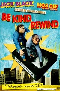 Be Kind Rewind as Alma