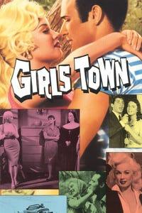 Girls Town as Chip Gardner